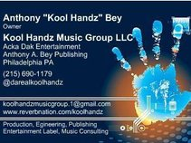 Kool handz Music Group