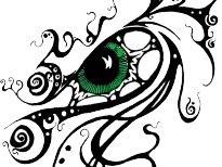 Green Eye Gypsy