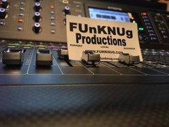 FUnKNUg Productions