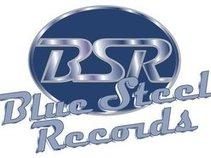 Blue Steel Records