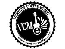 Ventnor Coffee Music