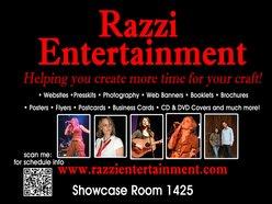 Razzi Entertainment