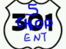 5 Chop Ent