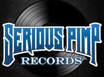 Serious Pimp Records
