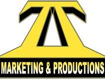TTM&P... Too Tense Marketing & Productions