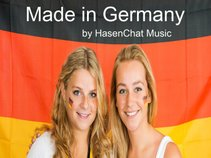 HasenChat Music Germany