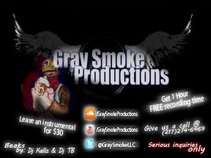 Gray Smoke Productions