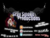 Gray Smoke Productions