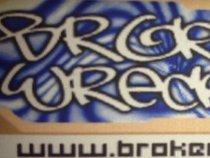 Broken Wreckordz