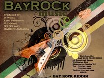 Bay Rock Music