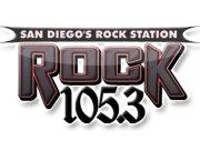 Rock 105.3 - San Diego's Rock Station