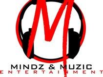 Mindz & Muzic Ent.
