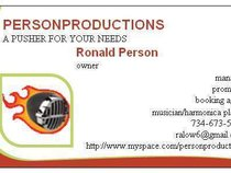 personproductions
