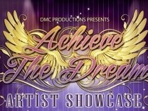 Achieve The Dream Artist Showcase