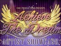 Achieve The Dream Artist Showcase