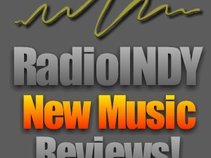 Radioindy Gold Artists