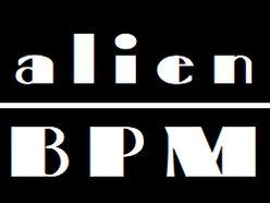 AlienBeachParty MUSIC