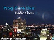 Prog Core Live Radio Show