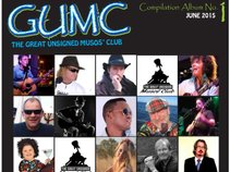 THE GREAT UNSIGNED MUSOS' CLUB