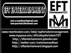 EFT Entertainment
