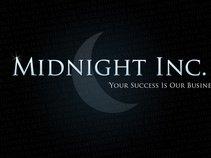 Midnight Inc. Entertainment Group