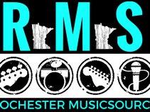 Rochester Musicsource
