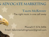 Talon Advocate Marketing