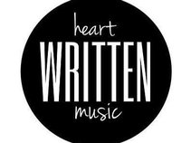 Heart Written Music