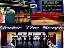 UnderTheScope