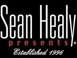 Sean Healy Presents