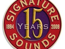 Signature Sounds Recordings