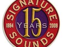 Signature Sounds Recordings
