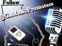 Ga Music Promoters