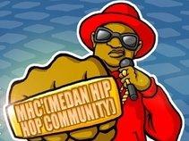 MHC'(Medan Hip Hop Community)