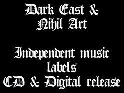 Dark East & Nihil Art