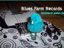 Blues Farm Records