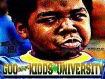 Goo-Kiddz University(G.K.U) / F.A.R (FAMILY AFFAIR RECORDS)