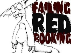 Failing Red Booking