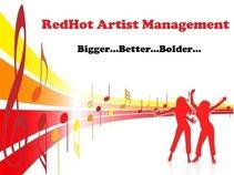 Redhot Artist Management
