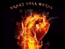 Ψ Crazy Hell Metal Ψ