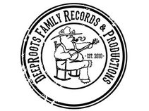 DeepRoots Family Records