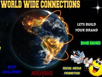 WORLD WIDE CONNECTIONS