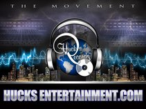 Hucks Entertainment Record Label