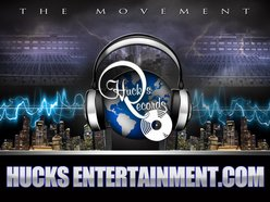 Hucks Entertainment Record Label