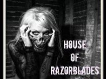 House of Razorblades