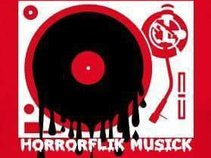 HORRORFLIK MUSICK SOUTH
