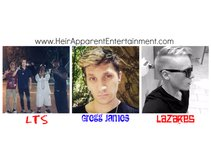 Heir Apparent Entertainment