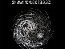 SINaMANIAC Music Releases