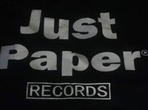 Just Paper records