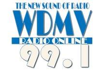 99.1 WDMV Online Radio